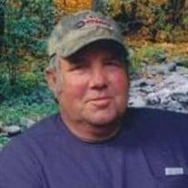 James Harold Russelburg