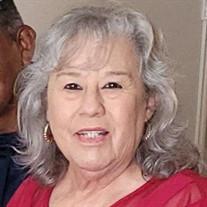 Rosa M. Zapata