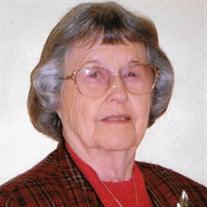 Pauline Addie Morgan