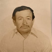 Roman Camacho Castillo