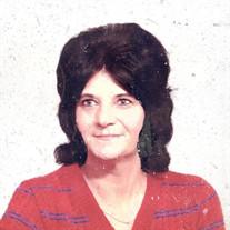 Janice Olidia Smith