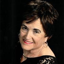 Mildred Faye Martin