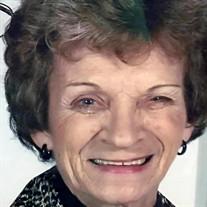 Mary Jean Jordan