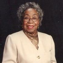 Lydia Brown Wilson