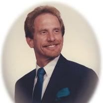 Dr. Lance David Scalf