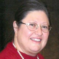 Patti B. Davis