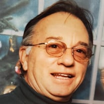 Edward Angelo DeMauro