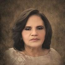 Victoria Alvarez Martinez