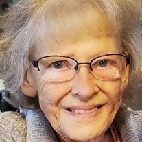 Shirley Mae Reeves