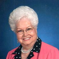 Martha Jean Breece