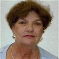 Barbara Ann Williams