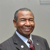 Dr. Robert Len Jones