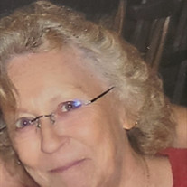 Susan Lorraine Pikala
