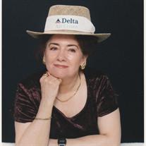 Mary Joy Weller