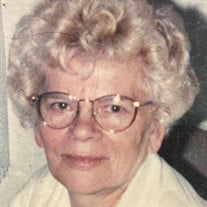 Anna Kasprowska