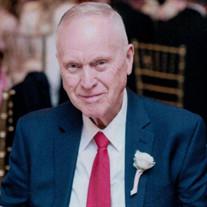 Denny Lee Brown