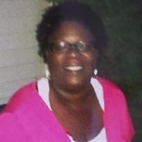 Barbara Ann Jackson