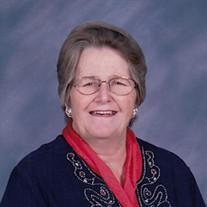 Hazel Lail Hubbard