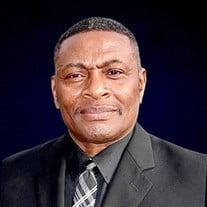 Mr. Leroy Dawes