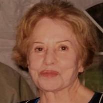 Maria Cristina Ortiz