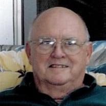 William P. Barber Sr.