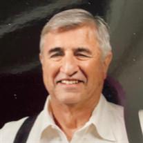 """Goodman Hughes """"Butch"""" Moore, III"""