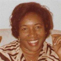 Ivy Maud Wilson