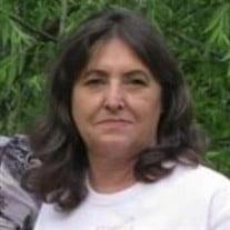 Linda Martin Johnson