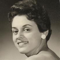 Rita Anne Zumello