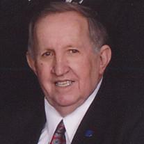 """James """"Jamie"""" Thomas McAfee of Michie, TN"""