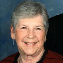 Katherine Hillis Thomas