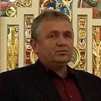 Bogdan Kletsoun