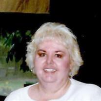 Judith Ann Varner