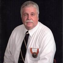 Randy Vernon Hatch