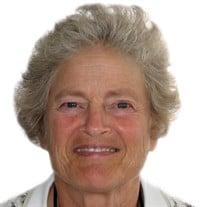 Barbara Nelle (Dill) Beechner