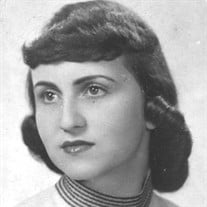 Sandra Sharon Snodgrass