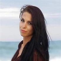 Ms. Chelsea Marie Phebus