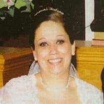 Mrs. Tracy Loraine Lanier