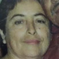 Anita Garcia De Ramirez