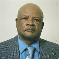 Emmanuel Caneus