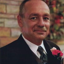 Thomas Stephen Evans Sr.