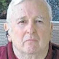 John A. LaBombard Sr.