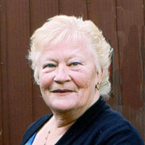 Marjorie 'Maggie' Martin