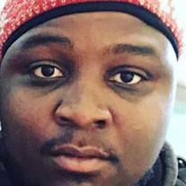 Damone Joseph Gbelewala