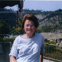 Elizabeth Louise Williams