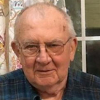 Bennie Frank Dodson