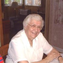 Ann Patricia Neumann