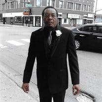 Mr David T Colbert Sr.