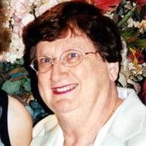 Shirley Ann John
