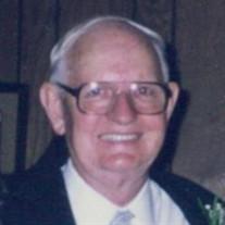 Joseph Walter Ballard